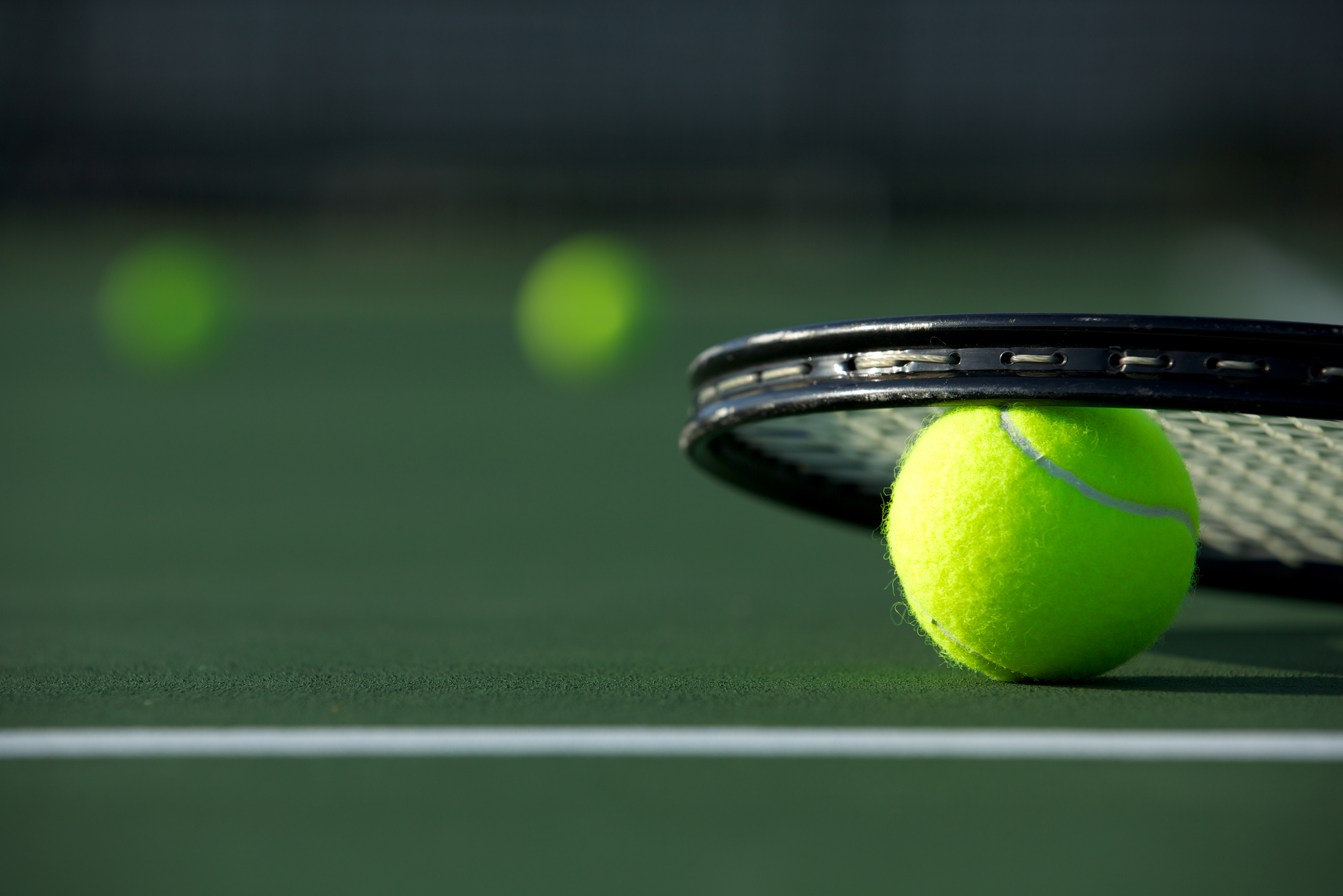 Tennis sports betting: 5 key tips