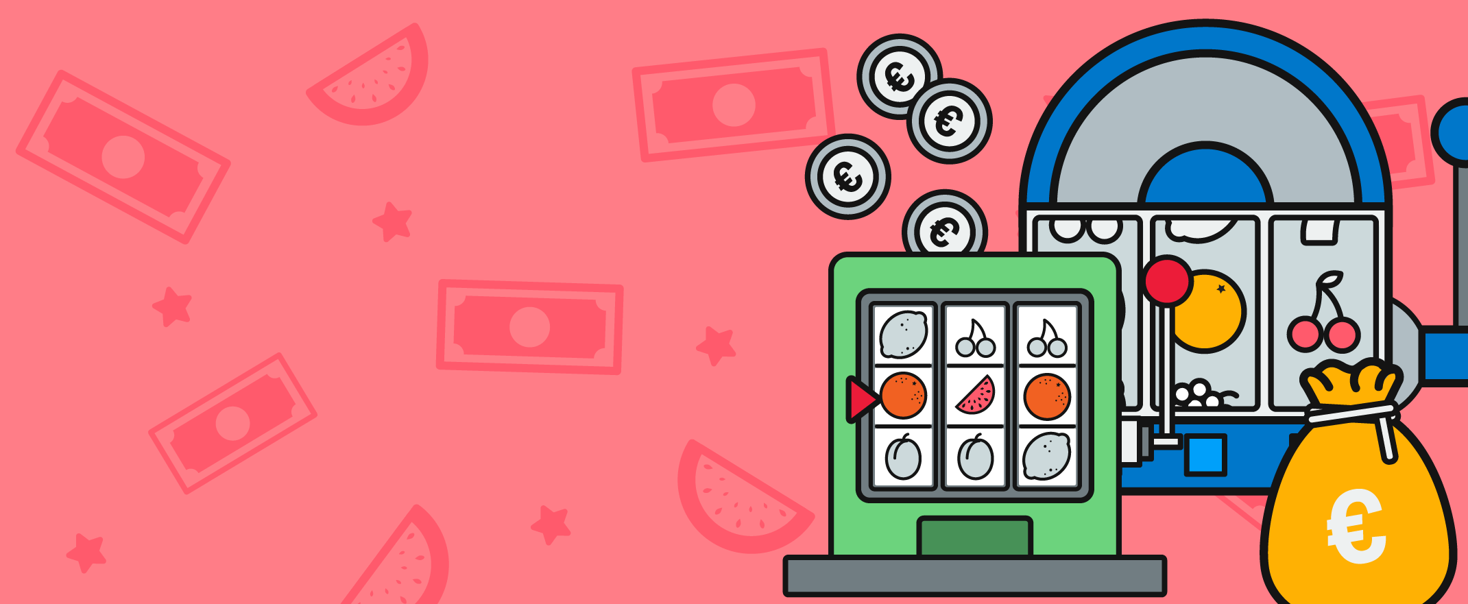 5 reasons to play online slots during quarantine